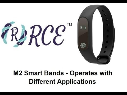 M2 Smart Bands Review and Comparison from Different Manufacturer