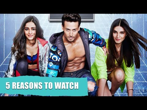 Student Of The Year 2 Review | 5 Reasons To Watch | Tiger Shroff, Tara Sutaria & Ananya Panday