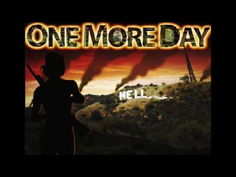 ONE MORE DAY - Post-Apocalyptic Radio Drama