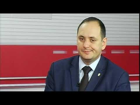 Третя Студія: Гість студії: міський голова Руслан Марцінків