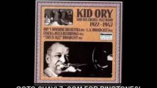Kid Ory and His Creole Jazz Band - Careless Love - http://www.Chaylz.com