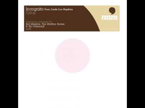 Incognito — Zaius [Eddie Russ Cover] (2007)