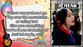 Download lagu Lily J Fla Cover MP3