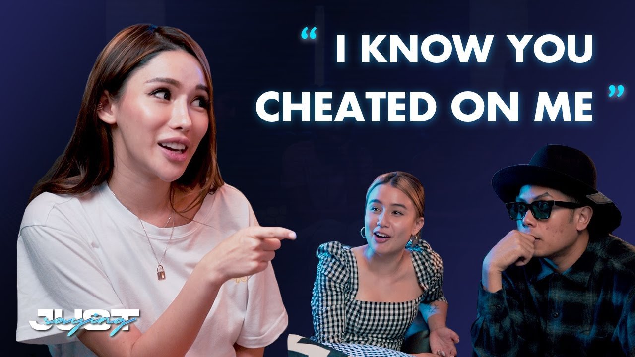 Are we cheaters? -  Just Saying Ep 4