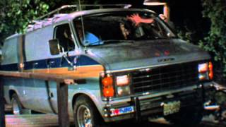 Friday the 13th - Part III - Trailer