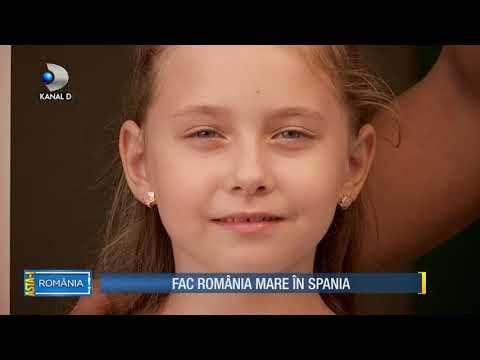 Asta-i Romania (23.09.2018) - Romanii fac Romania mare in Spania! Partea 3