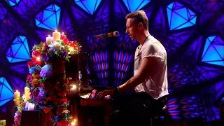 Download Coldplay - Everglow (Live on The Graham Norton Show)