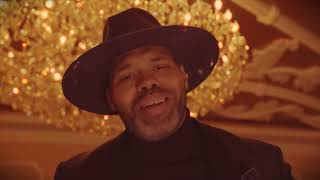 LESSONS - Eric Roberson (Official Music Video)