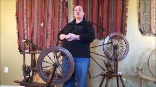 Should You Buy That Old Spinning Wheel?