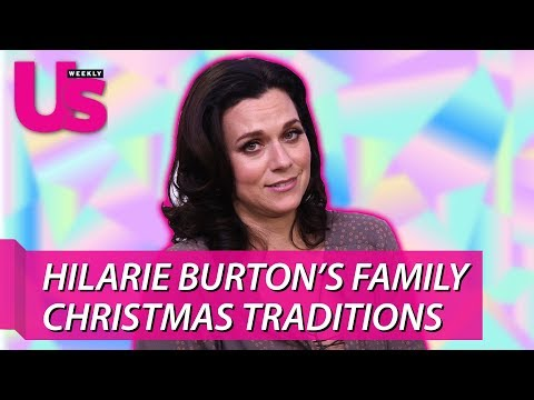 Hilarie Burton's Kids Make Jeffrey Dean Morgan Watch Les Mis Every Christmas
