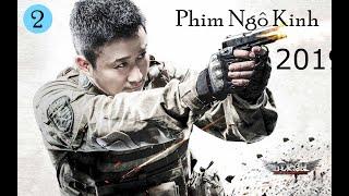 [Phim Ngô Kinh] Phim hành động xuất sắc: Dao Sắc Xuất Bao - T2/40