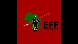 [CATCH LIVE]: #EFFPresser addressed by CIC @Julius_S_Malema