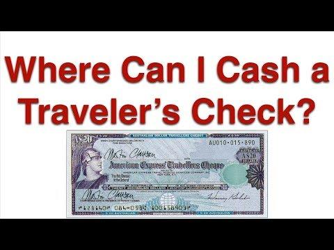 Traveler's Cheque Pe Visa Apply Kar Saktay Hen?