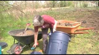 How To Make A Dog Waste Digester