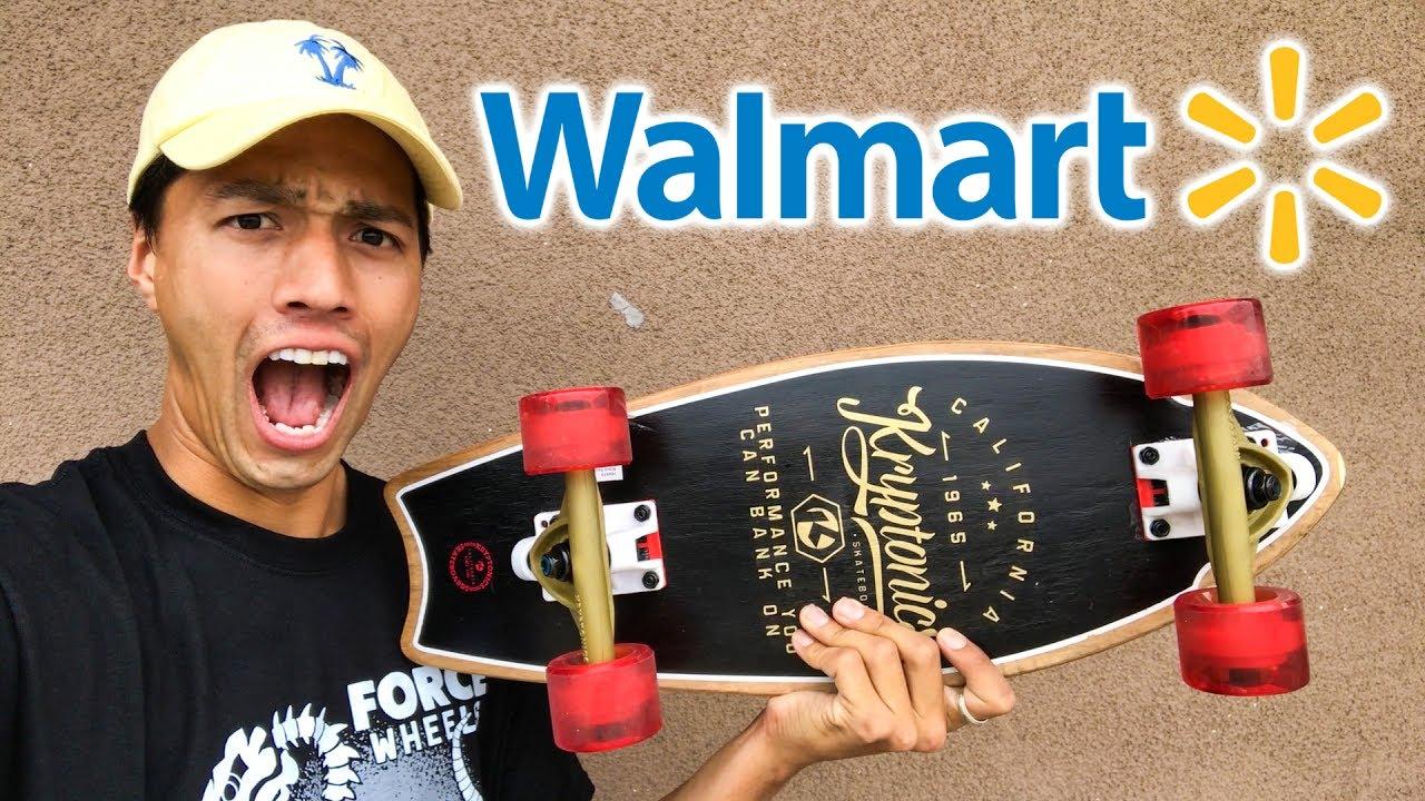 20 walmart long boards