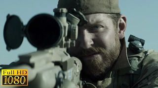 American Sniper (2014) - Chris Kyle Vs Enemy Sniper Scene (1080p) FULL HD