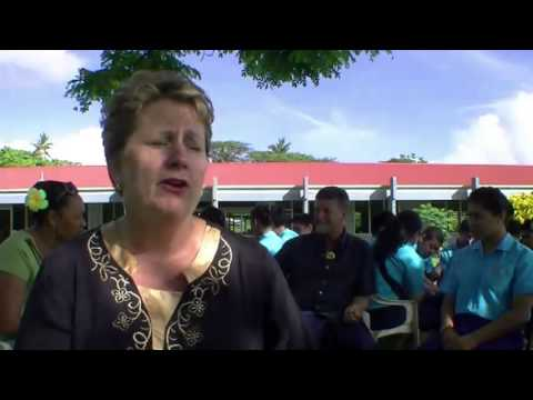Samoa Inclusive Education