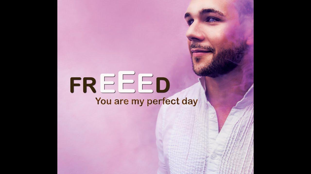 freeed图_FREEEDYouAreMyPerfectDay-YouTube