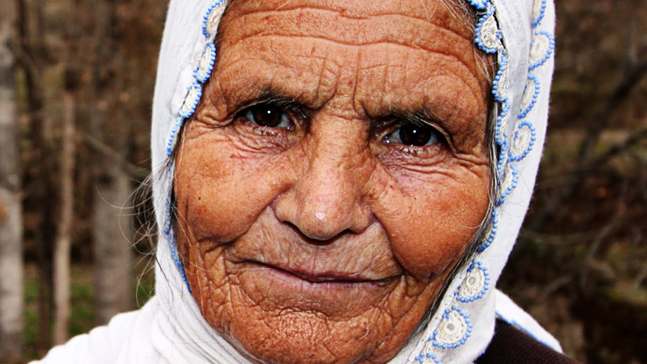 what happens to this old lady will blow your mind youtube
