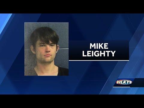 Man behind bars after bringing pellet gun to Corydon Elementary School