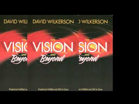 The Vision and Beyond Audio Book - Fisher of Men Productions