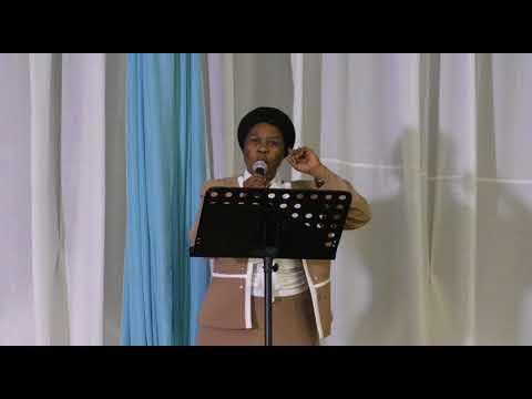 WORD OF GOD BY MRS FISAKUPHI MADLALA. TITLE: VIMBA