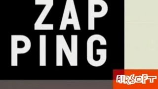 AIRSOFT : ZAPPING # 1 PHALEG [AIRSOFT - PLAYER]