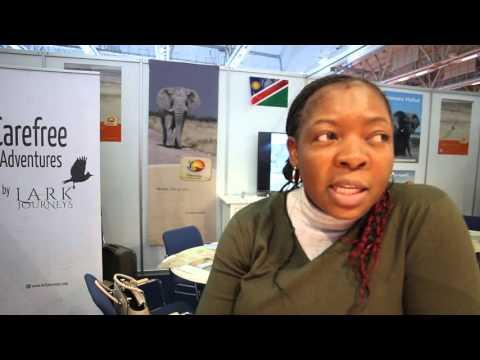 Turisti-Info Namibia