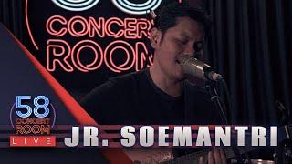 Download JUNIOR SOEMANTRI - Live at 58 Concert Room