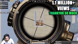 When I try to troll Squads in Ace || Pubg Mobile Highlights #43 || MDisCrazy