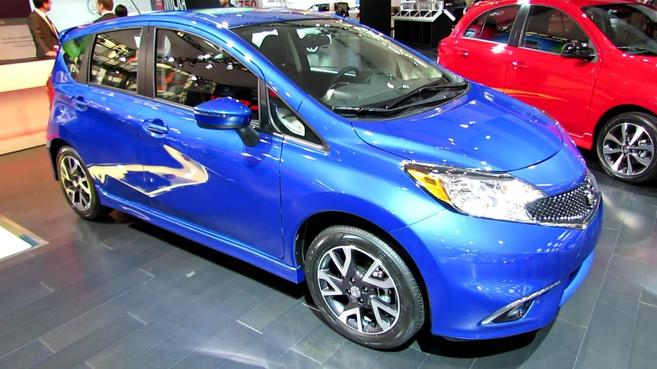 will car guide the nissan customize let you your note articles versa en