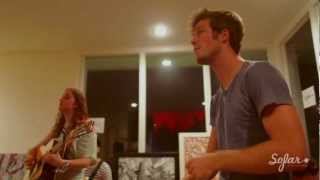 Bear Attack - The Backpack Song | Sofar Los Angeles (#182)