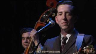 """Pokey LaFarge """"Move Out Of Town"""""""