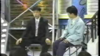 フォークダンスDE成子坂