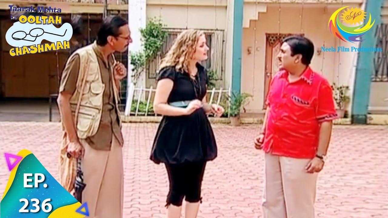 Download Taarak Mehta Ka Ooltah Chashmah - Episode 236 - Full Episode