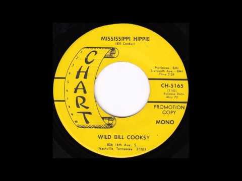 Wild Bill Cooksy - Mississippi Hippie