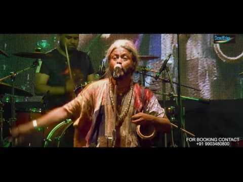 The Bolpur Blues Live  Hrid Majhare Live