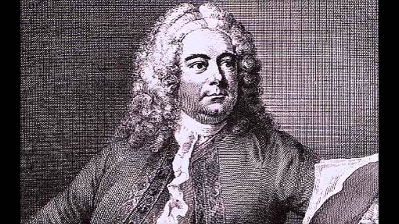 the life and early works of george frideric handel Top tracks - george frideric handel george frideric handel - topic  early sutherland adds crazy fioritura and eb6 to rodelinda's final aria  (the madness of king george.