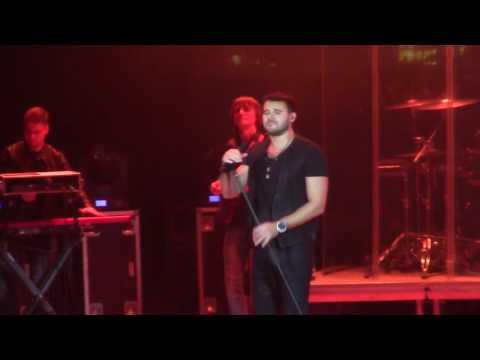 Emin - Good love. Городской концертный зал, Тула, 26 сентября.