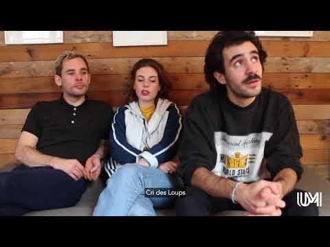 Interview - Rencontre avec Thérapie Taxi