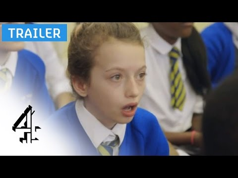 TRAILER: Don't Stop The Music | 9th September | Channel 4