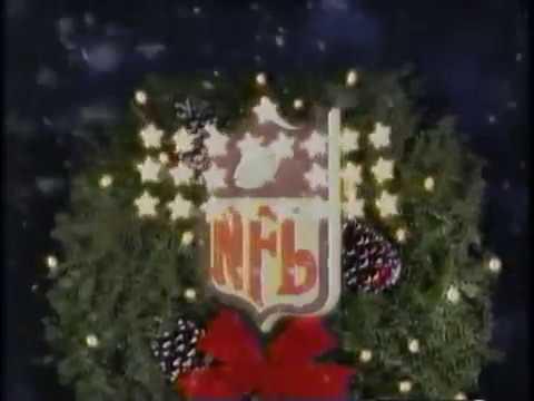 """ADVENT CALENDAR 2011 Day 29 - NFL """"Season"""