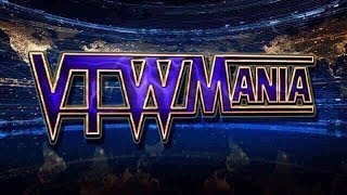 VTW™ Mania | 2017