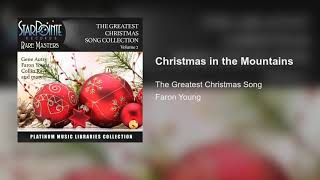 Christmas in the Mountains YouTube Videos