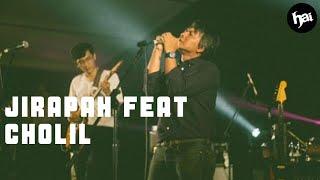 (LIVE) Jirapah feat. Cholil Mahmud - Planetarium | JOYLAND 2019 | HAI