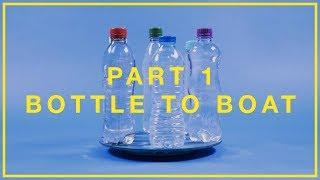 Bottle to Boat - Part 1 - Introduction I Hubbub Campaigns