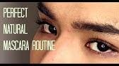 bcce9c5e5e8 MMUK Man Intense Mascara For Men Tutorial - YouTube