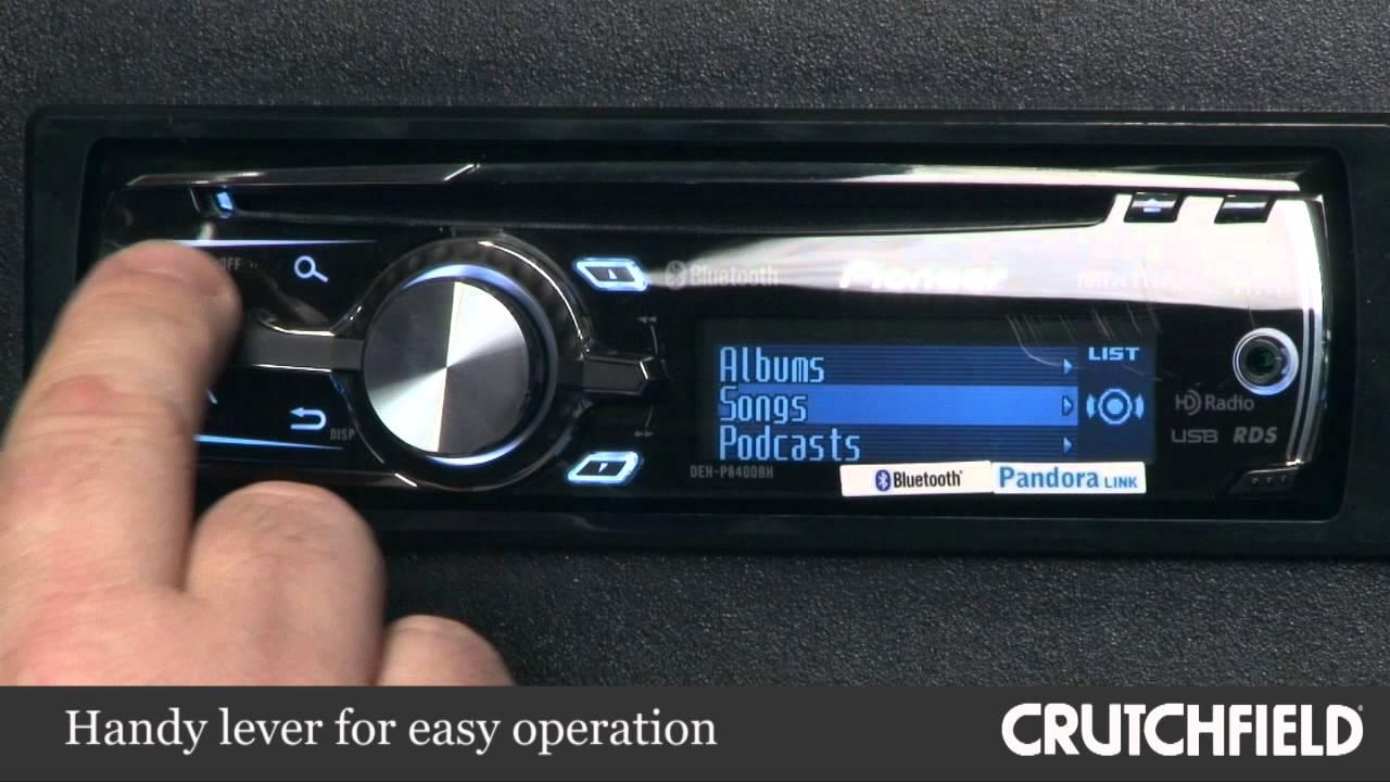 medium resolution of pioneer mixtrax car audio wire harnes deh 8400bh
