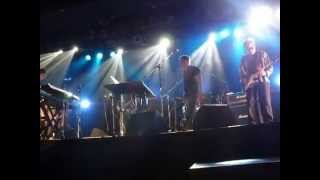 Spock's Beard - Walking on the Wind (live) @ Liquidroom Tokyo Japan 10 May 2014 Mp3