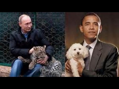 PUTIN steps in on Obama Foreign policy failure in Syria Breaking News October 2015